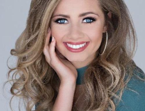 Michaela McLean – 2019 Miss Florida Citrus