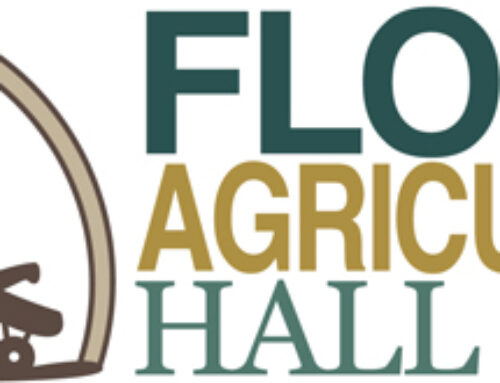 FCHOF President John Jackson to be inducted to the Florida Ag Hall of Fame on February 11, 2020!